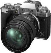 Fujifilm X-T4 + 16-80mm - Zilver