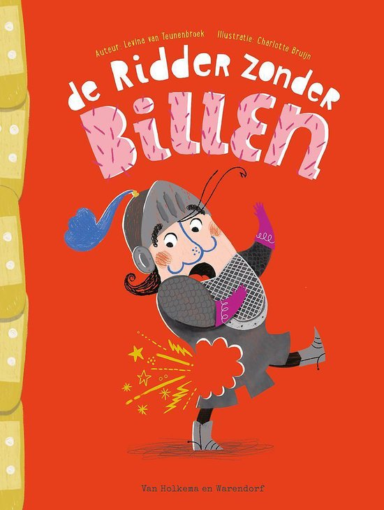 De ridder zonder billen - Levina van Teunenbroek pdf epub