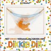 Afbeelding van Dikkie Dik - Het dikke verjaardagsboek van Dikkie Dik