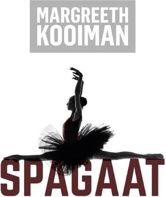 Spagaat - Margreeth Kooiman | Readingchampions.org.uk