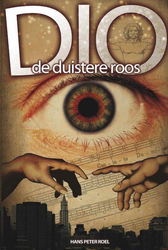 Dio de duistere roos - Hans Peter Roel |