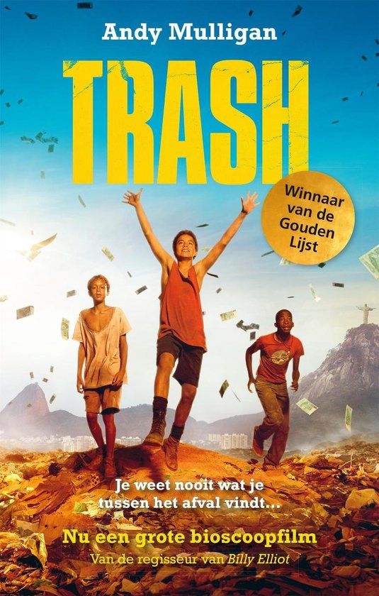 Trash - Andy Mulligan |