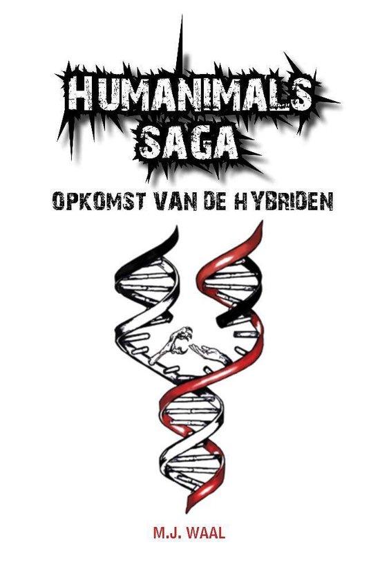 Humanimals saga