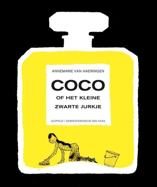 Coco - Annemarie van Haeringen | Readingchampions.org.uk