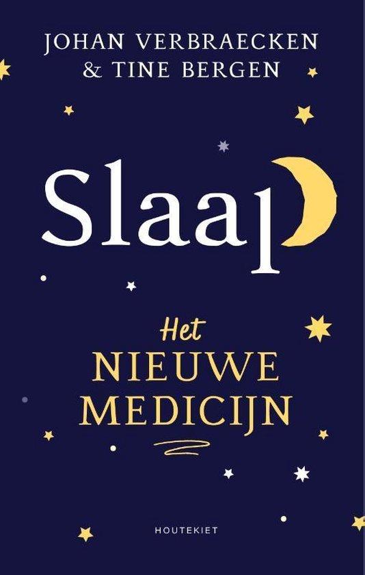 Slaap - Het nieuwe medicijn