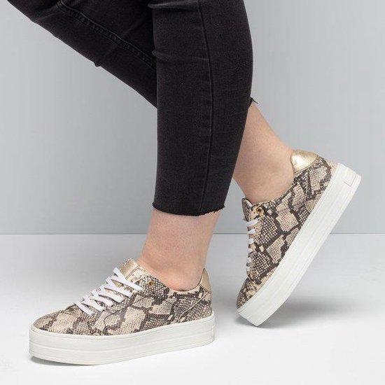 Cellini Sneakers Slangenprint - Maat 42 8f9Vtw