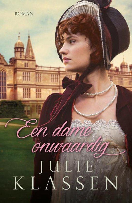 Een dame onwaardig - Julie Klassen  