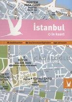 Dominicus stad-in-kaart - Istanbul in kaart