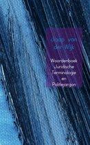 Woordenboek juridische terminologie en politiejargon