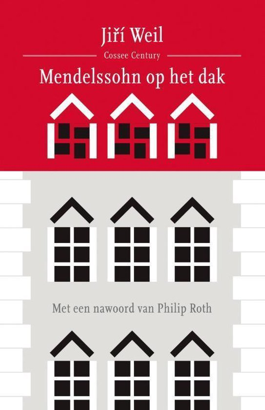 Mendelssohn op het dak - Jiří Weil |