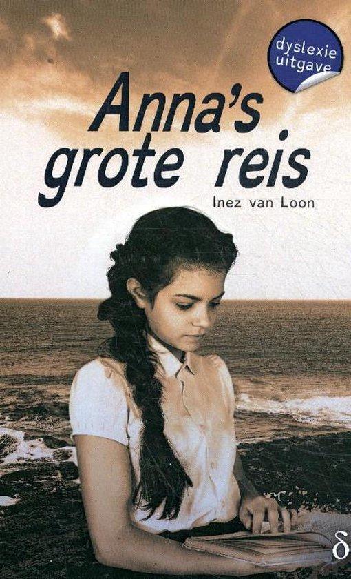 Anna's grote reis - Inez van Loon   Fthsonline.com