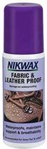 Nikwax Fabric & Leather Proof - impregneermiddel  spray - 125 ml