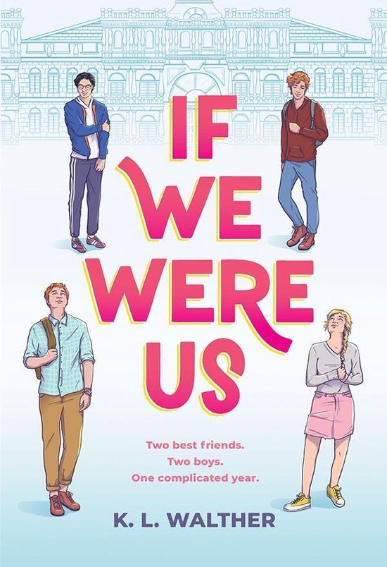 If We Were Us