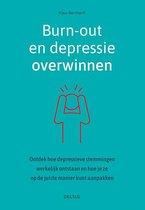 Bernhardt, Klaus - Burn-out en depressie overwinnen