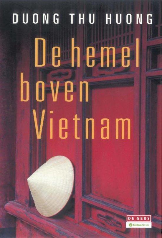 De hemel boven Vietnam - Duong Thu Huong |