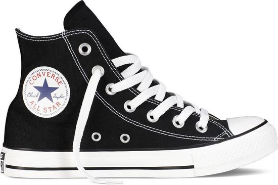 Converse Chuck Taylor All Star Sneakers Unisex - Black