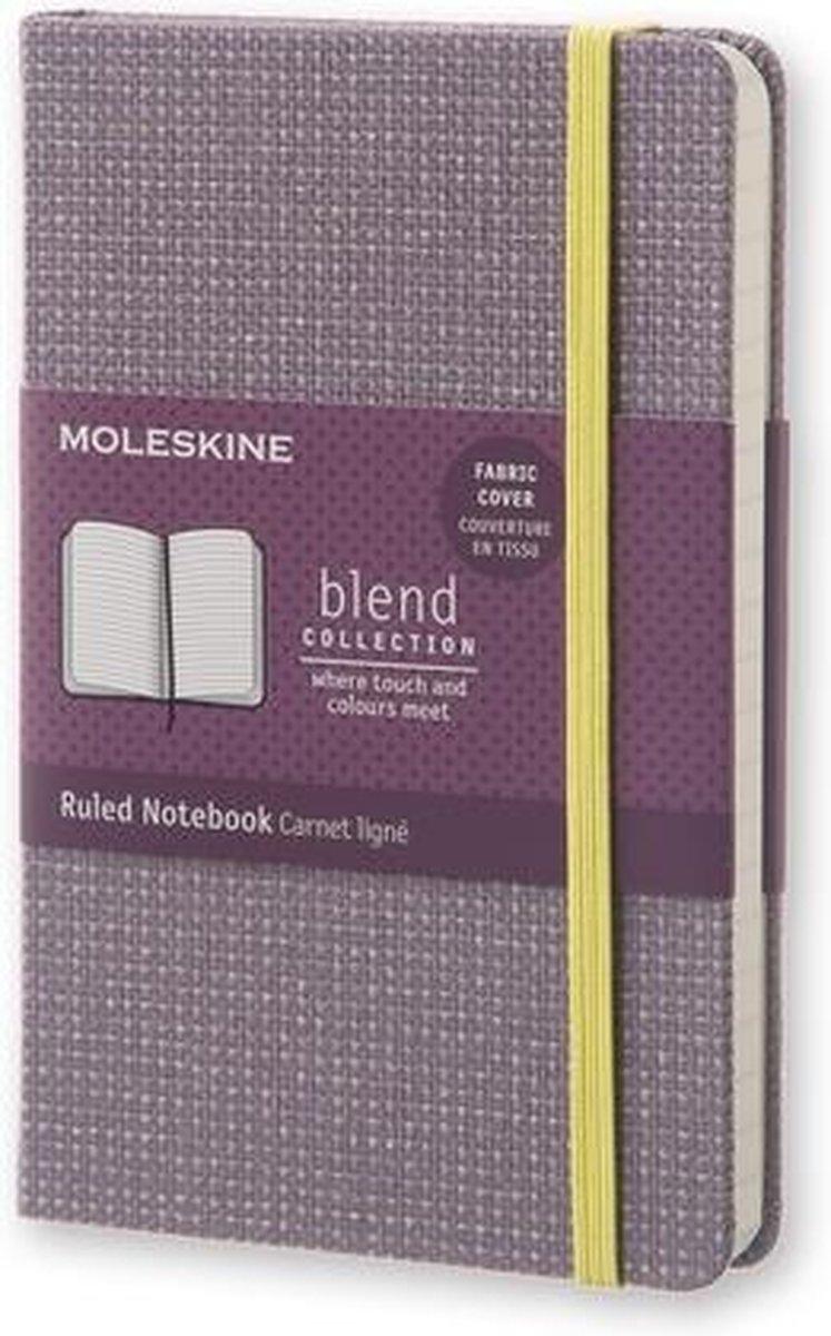 Moleskine Blend Limited Collection Pocke