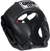 Green Hill Head Guard Club Black