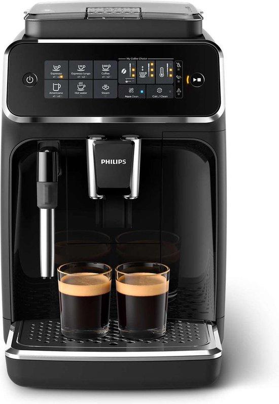 Philips Series 3200 EP3221/40 - Espressomachine