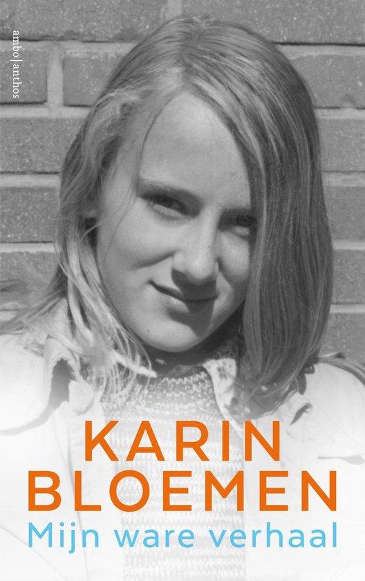 Mijn ware verhaal - Karin Bloemen | Readingchampions.org.uk