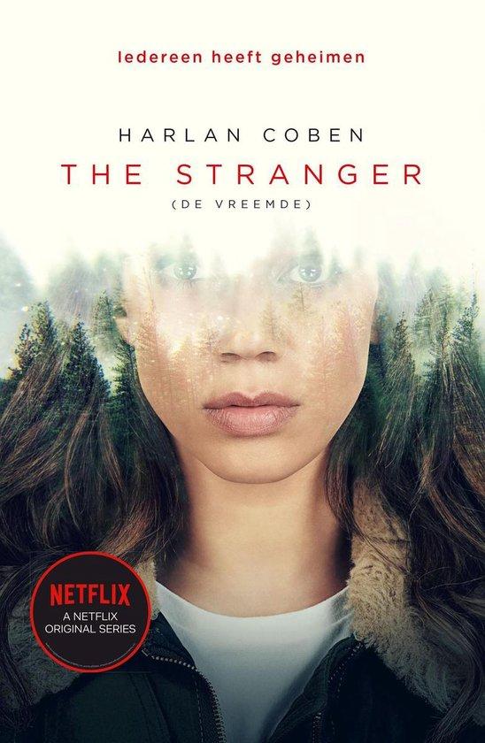 The Stranger (De vreemde) - Harlan Coben |
