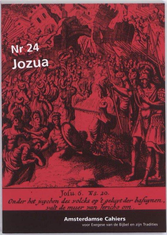 Amsterdamse cahiers 24 - Jozua - Diverse auteurs |