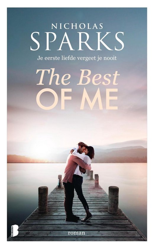 The best of me - Nicholas Sparks |