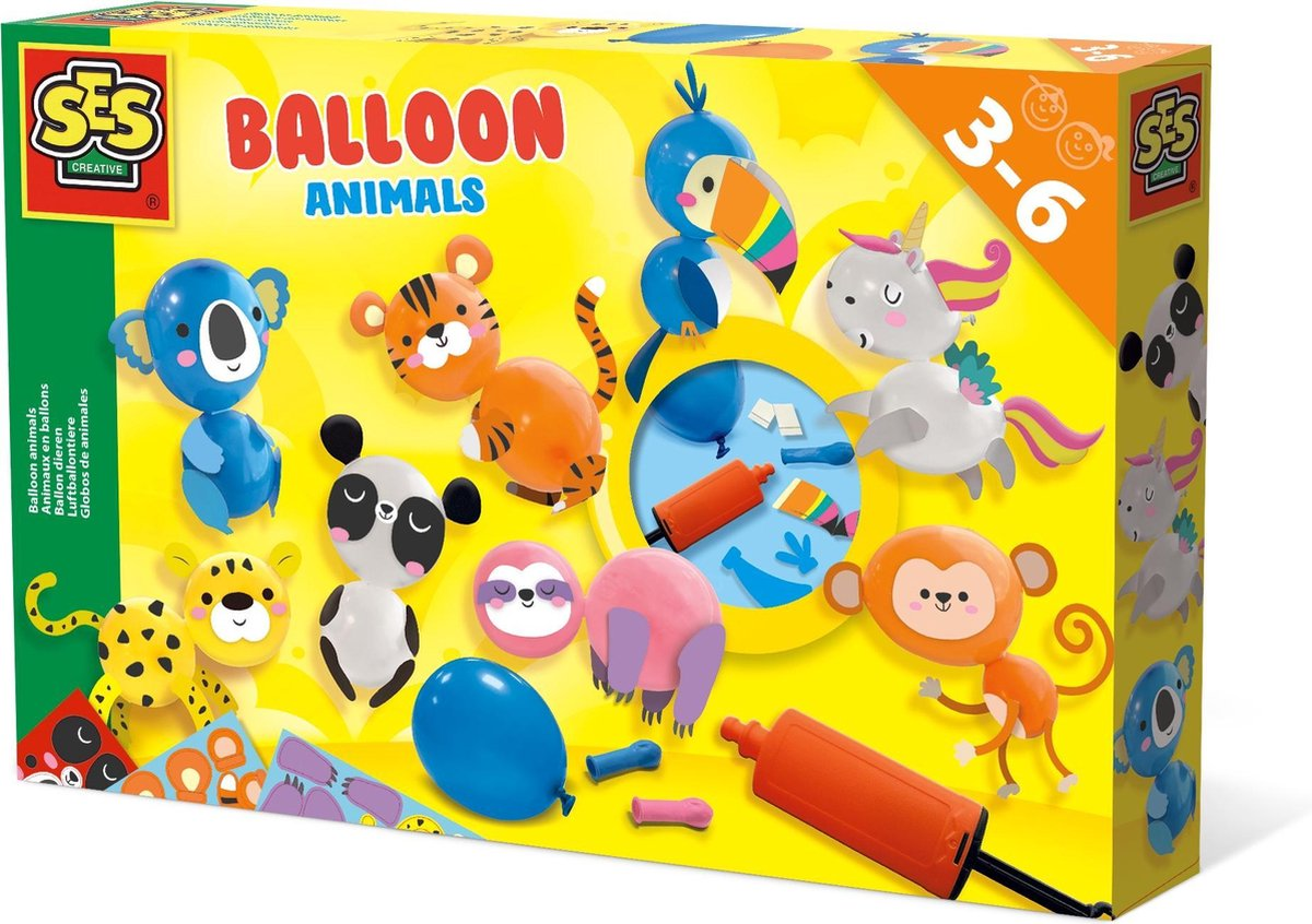Ballon dieren