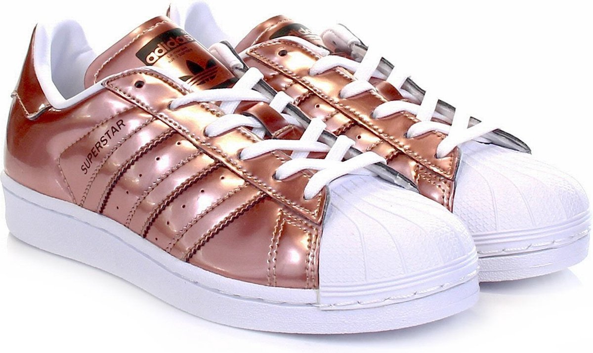 | Adidas Sneakers Superstar Dames Koper Maat 39 13