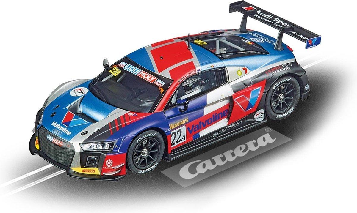 Carrera DIG132 Audi R8 LMS ?No.22A? - Racebaanauto