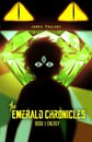 Omslag The Emerald Chronicles