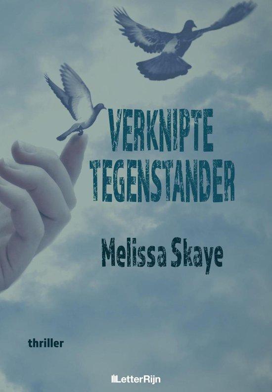 VT-reeks 5 - Verknipte Tegenstander - Melissa Skaye pdf epub