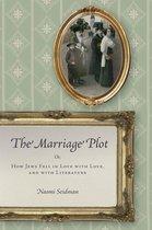 Boek cover The Marriage Plot van Naomi Seidman