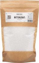 Bitterzout (Epsom zout / Magnesiumsulfaat) 1000 Gram