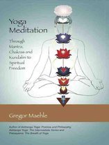 Omslag Yoga Meditation