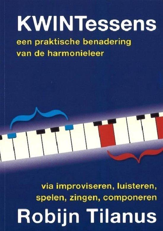 Kwintessens - Robijn Tilanus |