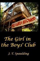 The Girl in the Boys' Club