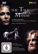 The Tale Of A Manor