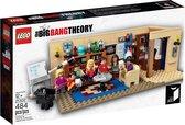 LEGO Ideas The Big Bang Theory - 21302