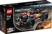 Afbeelding van LEGO Technic BASH! - 42073