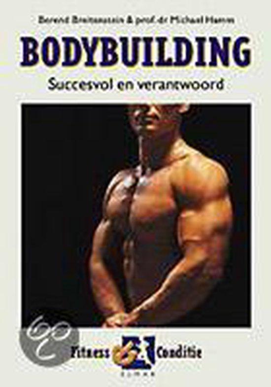 Bodybuilding - Berend Breitenstein | Readingchampions.org.uk