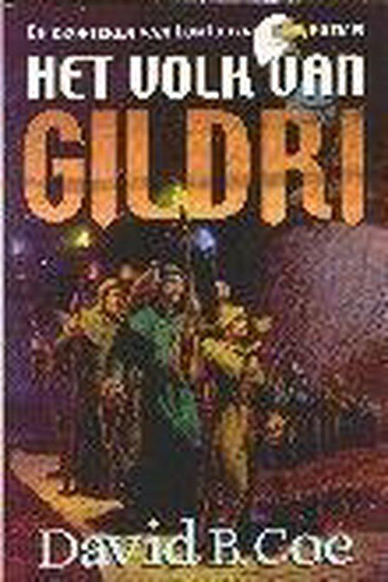 Het Volk Van Gildri - David B. Coe | Fthsonline.com