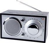 König, Retro Tafelradio
