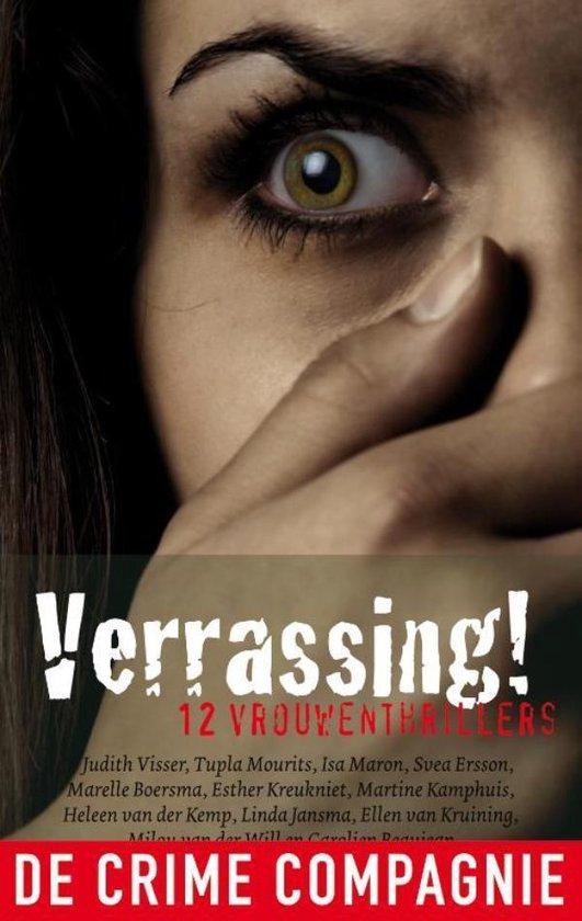 Verrassing - Judith Visser  