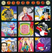 Backspacer (Gatefold)