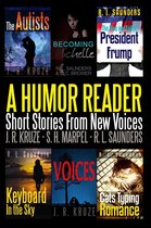 A Humor Reader: Short Stories From New Voices