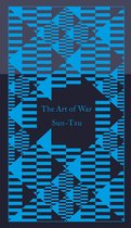 Boek cover Art of War van Sun Tzu (Hardcover)