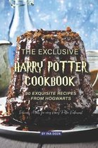The Exclusive Harry Potter Cookbook - 30 Exquisite Recipes from Hogwarts