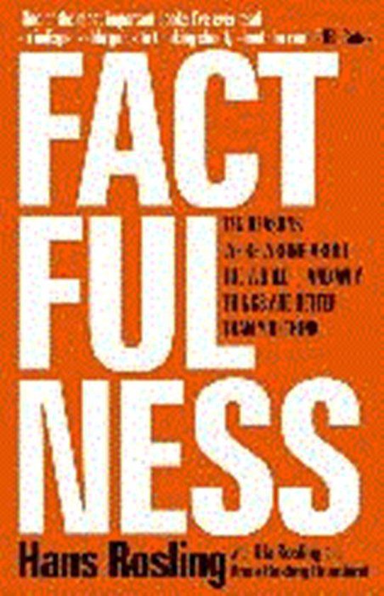 Afbeelding van Factfulness