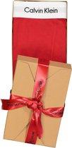 Calvin Klein Trunk rood - in cadeauverpakking -  Maat: M